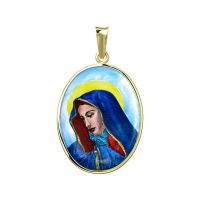 Mother of Sorrows Medal