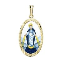 Our Lady of the Miraculous Medal the Biggest