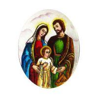 Semiproduct 201 Holy Family