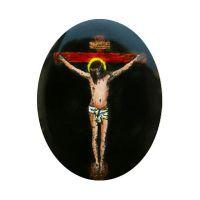 Semiproduct 207 Crucifix