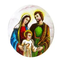 Semiproduct 301 Holy Family