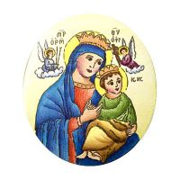 Semiproduct 330 Our Mother of Perpetual Help