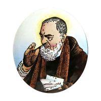 Semiproduct 342 Padre Pio