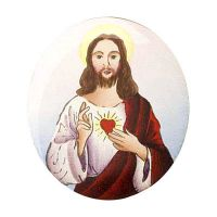 Semiproduct 345 Sacred Heart of Jesus