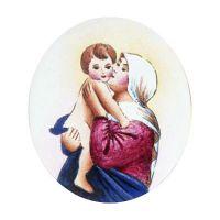 Semiproduct 367 Madonna with Child