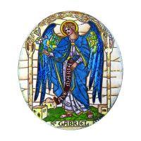 Semiproduct 381 Archangel Gabriel