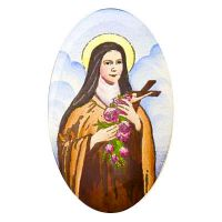 Semiproduct 532 Saint Therese of Lisieux