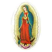 Semiproduct 533 Our Lady of Guadalupe
