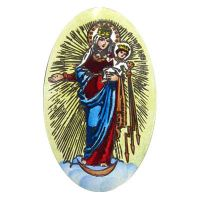 Semiproduct 535 Our Lady of Hostyn