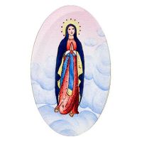Semiproduct 571 Holy Mary