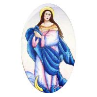 Semiproduct 588 The Immaculate Conception