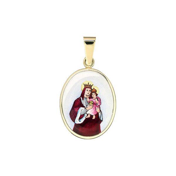 151H Saint Anne Medal