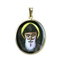 Saint Charbel Makhlouf Medal