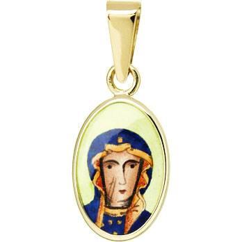 Czestochowski Madonna medal