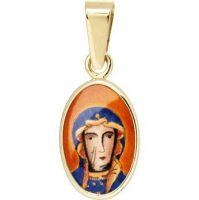Czestochowski Madonna Miniature Saint Medal